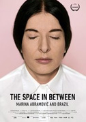 The space in between: Marina Abramovic and Brazil