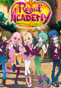 • Regal Academy (2 stagioni)