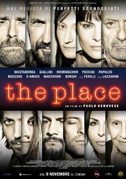 ® The place