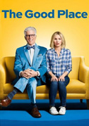 • The good place (2 stagioni)