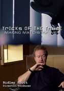 • Tricks of the trade: making 'Matchstick Men'
