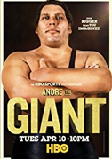 • Andre the giant