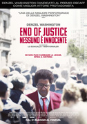 End of justice - Nessuno è innocente