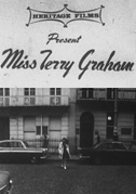 Miss Terry Graham
