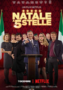 ® Natale a 5 stelle