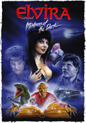• Too macabre: the making of Elvira, mistress of the dark