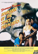 • Strangest dreams: Invasion of the space preachers