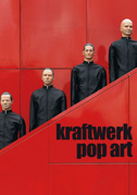 • Kraftwerk - Pop art