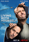 • Living with yourself (8 episodi)